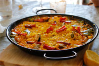 Experience Sevilla - Coocking classes